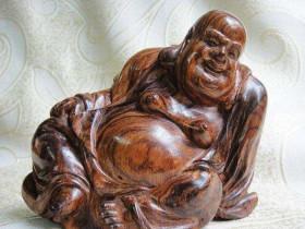越南人信仰中的神像