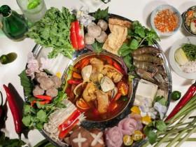 讓人欲罷不能的越南火鍋